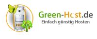 green-host