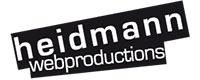 Heidmann Webproductions